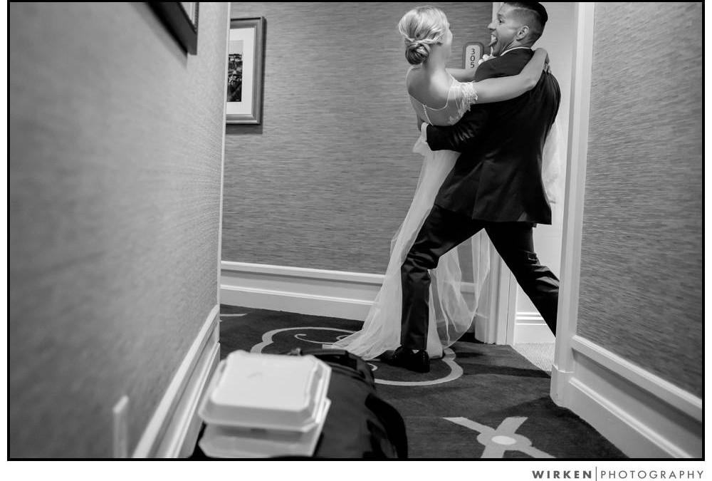 Wedding at Loose Mansion | Kansas City Wedding Photography