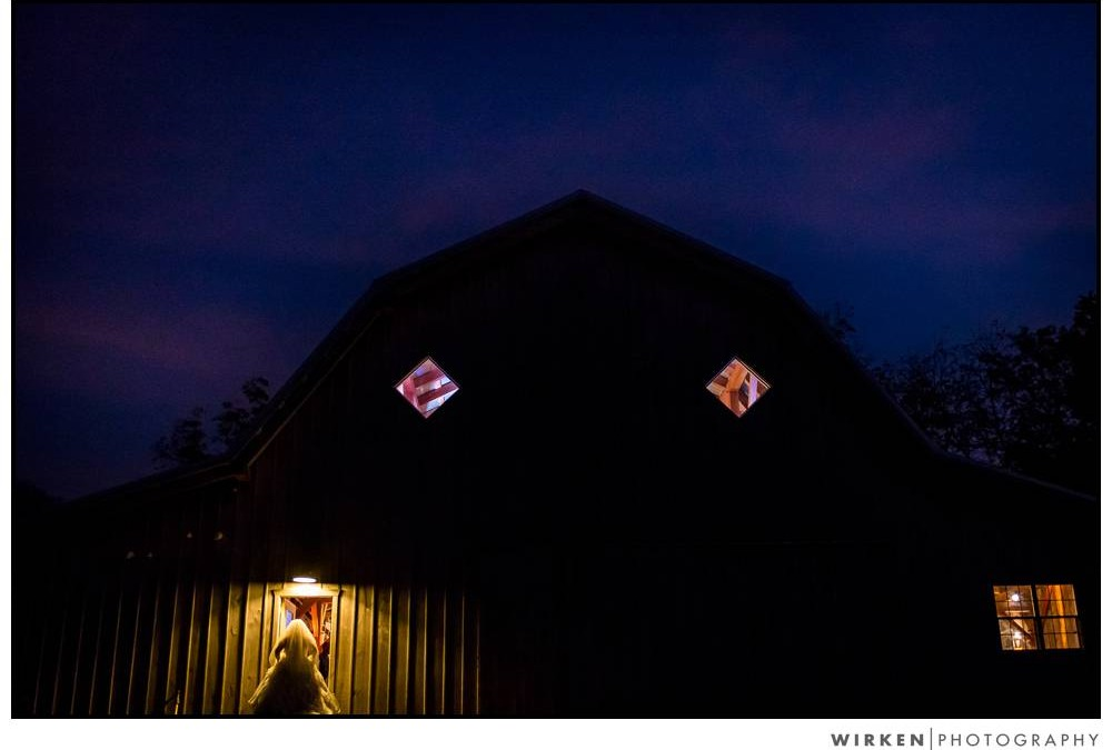 Wedding at Schwinn Produce Farm, Leavenworth, Kansas | Teaser Tuesday of Stephanie and Josh