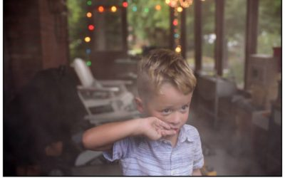Kansas City Family Photography | Teaser Tuesday