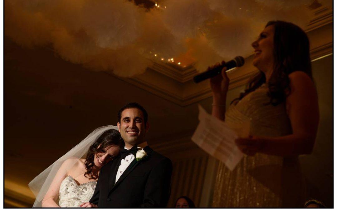 Wedding photography at the Intercontinental Hotel   Kansas City