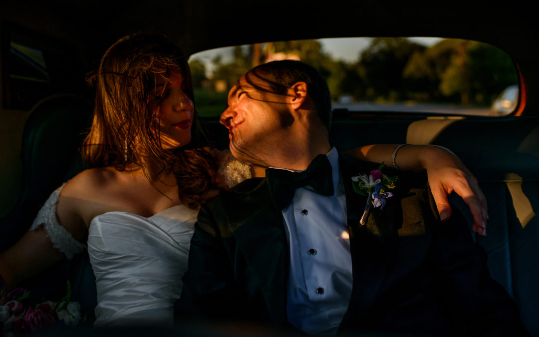 Kansas City wedding photojournalism