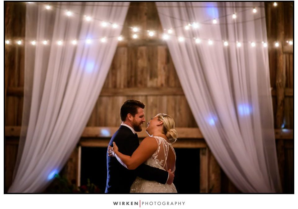 Historic Morton Barns Wedding Photography, Nebraska City