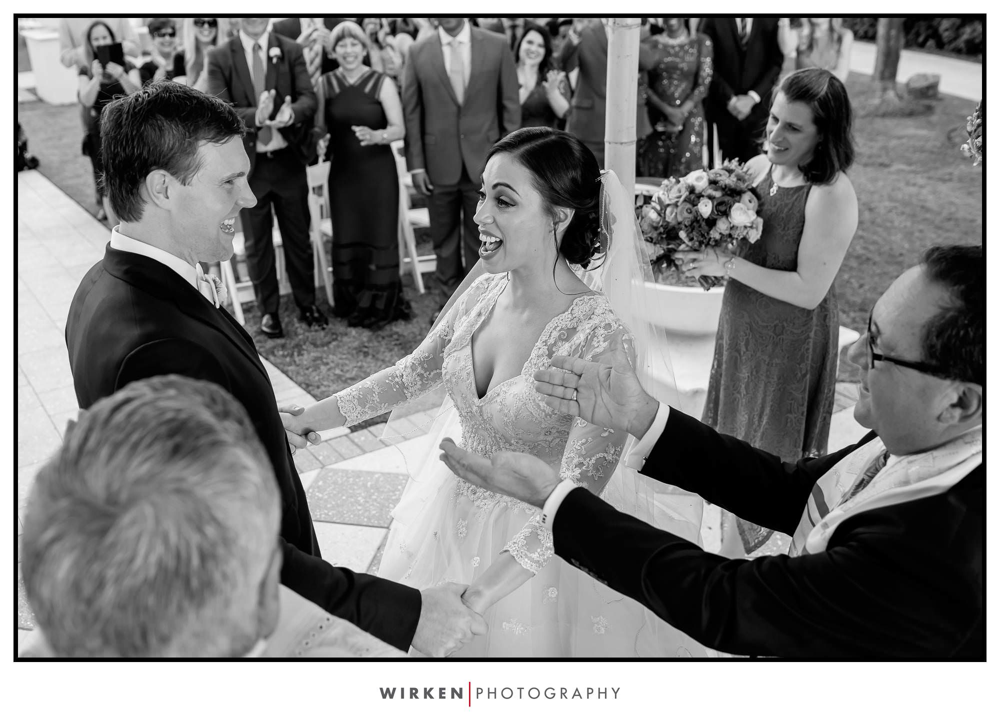 Playa Largo Resort Florida Destination Wedding by Tyler Wirken of Kansas City