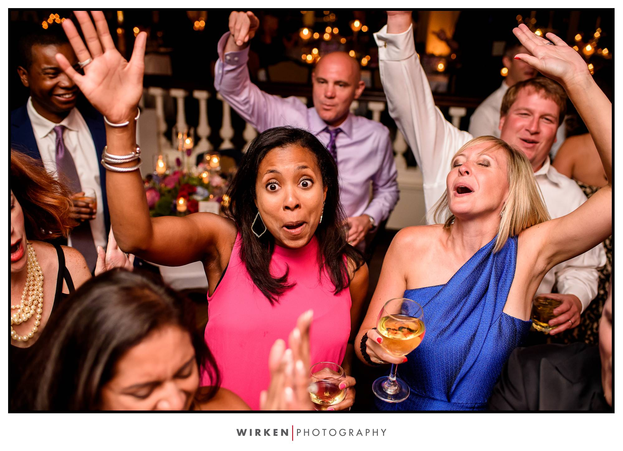 Carriage Club Wedding in Kansas City - Kansas City Wedding Photographer