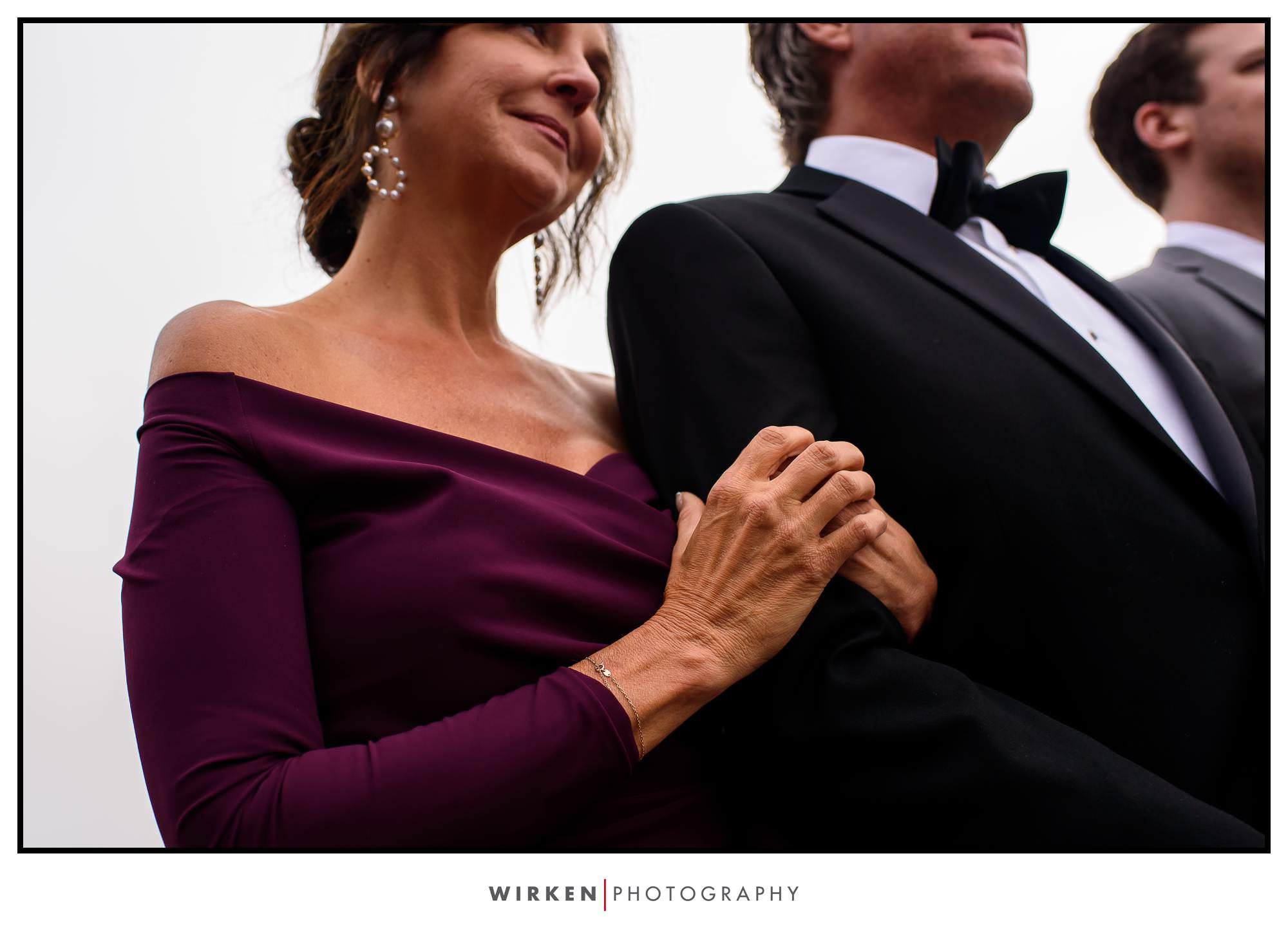 Planning a wedding on Wedding Rock in Trinidad California
