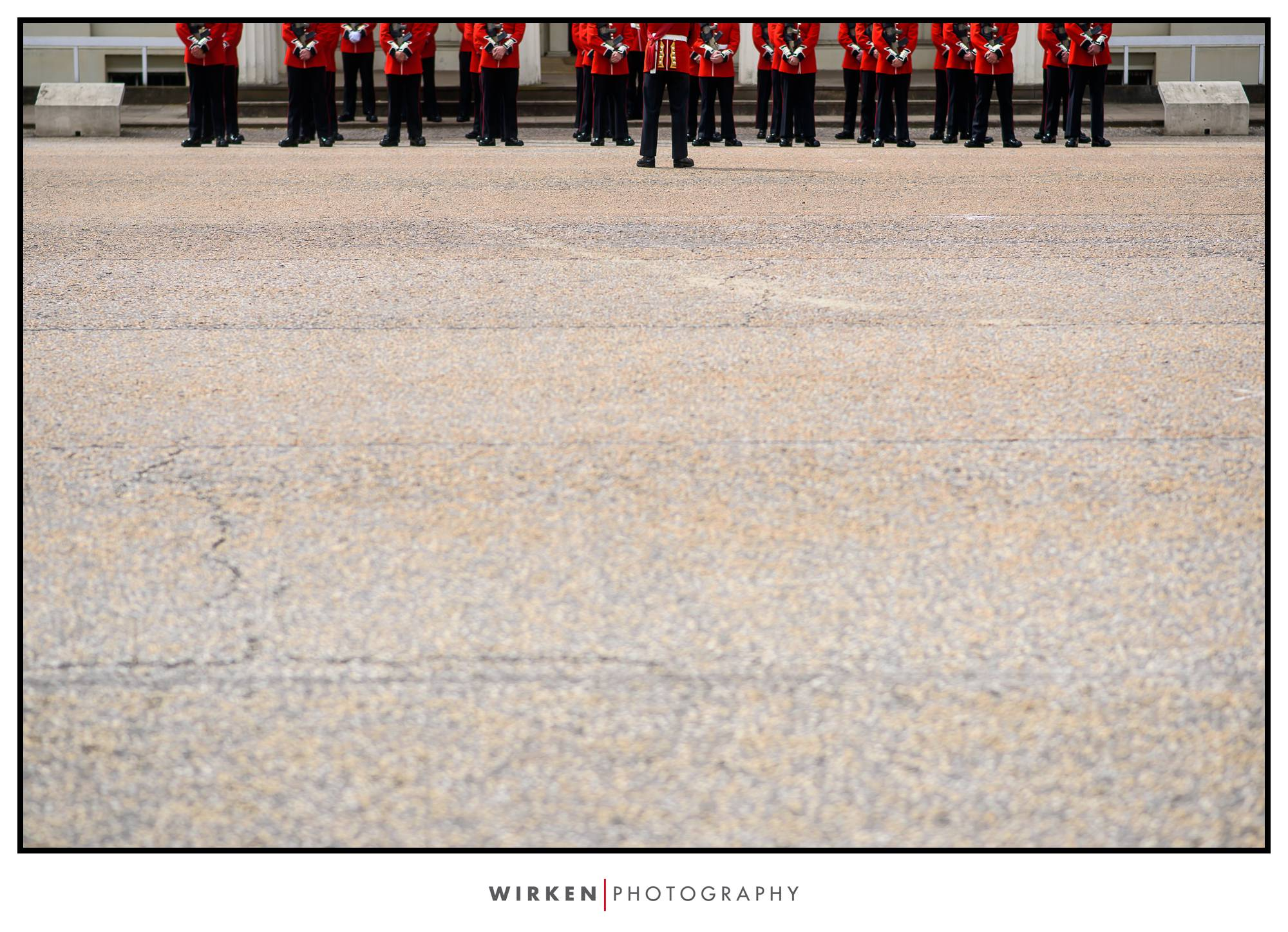 royal guards travel photography